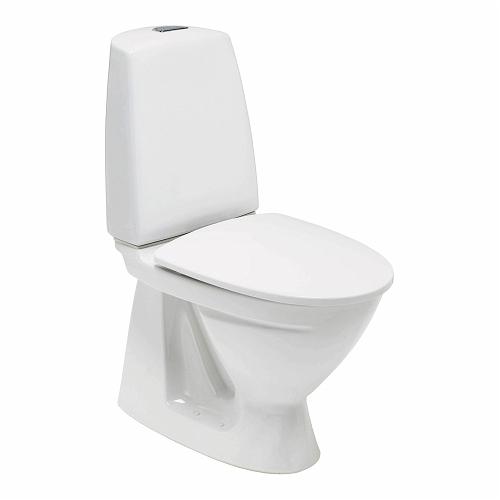 Nyt toilet Ifö Sign