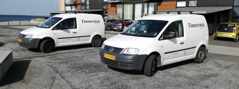 Timmerman VVS