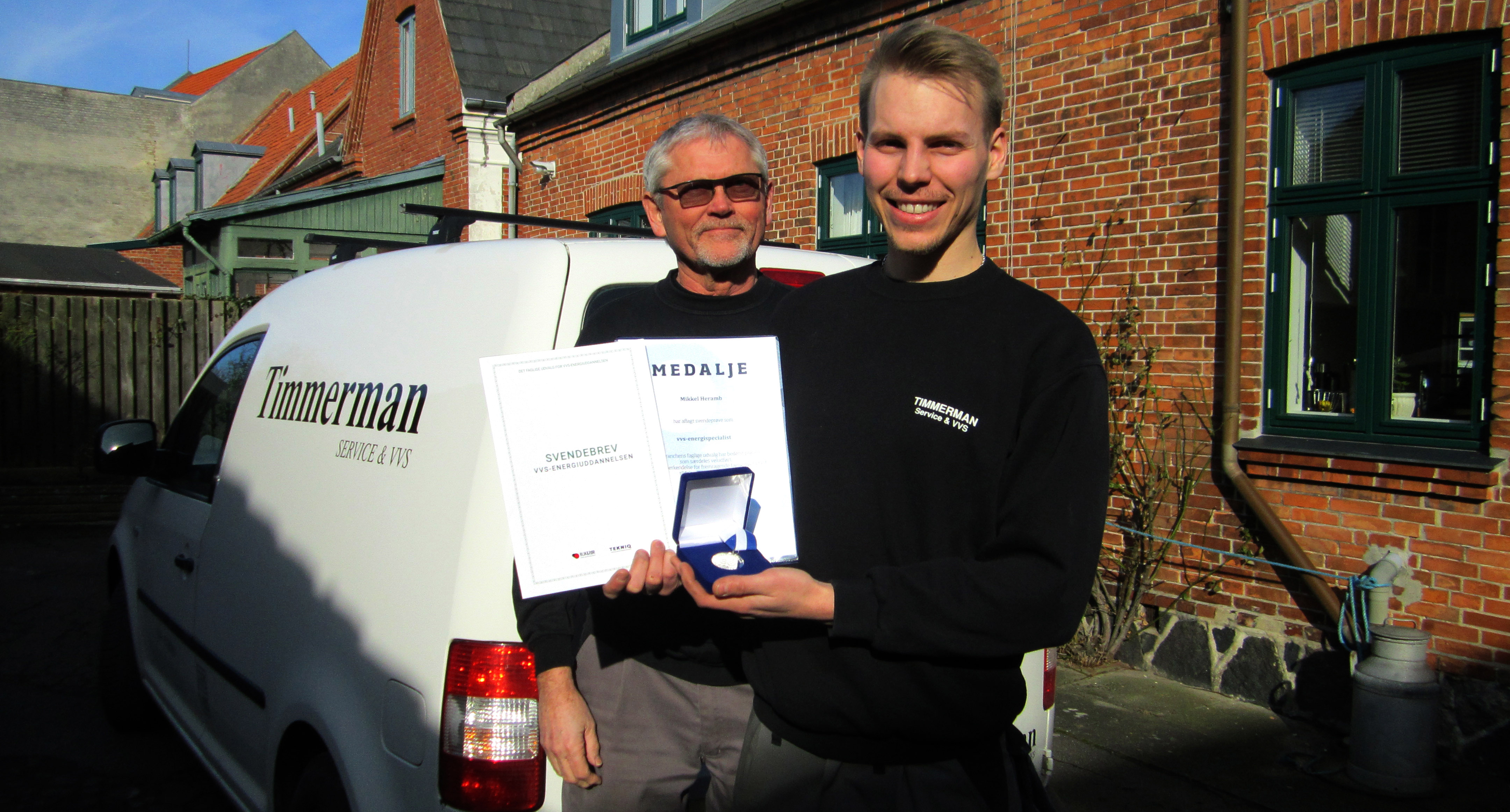 Mikkel Heramb svendeprøve 2018